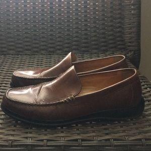 Men's Cole Hann dress shoes